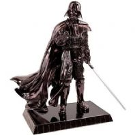 Star Wars Darth Vader Crome Edition Limited Statue Gentle Giant